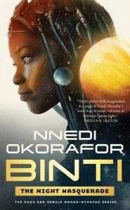 Binti: The Night Masquerade HC