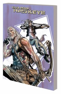 Old Man Hawkeye TP Vol 02 Whole World Blind