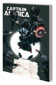 Captain America TP Vol 02 Captain of Nothing