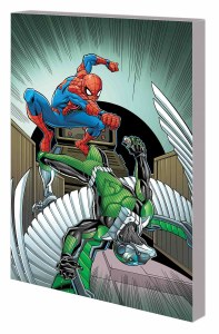 Spider-Man Demolition Days Digest TP