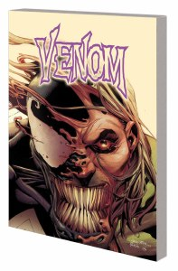 Venom By Donny Cates TP Vol 02 Abyss