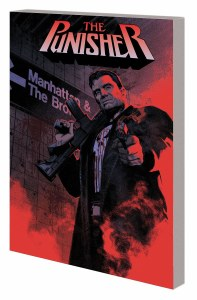Punisher TP Vol 01
