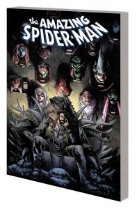 Amazing Spider-Man TP 04 Hunted