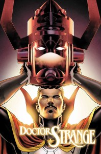Doctor Strange by Mark Waid TP Vol 03 Herald
