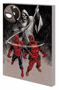 Spider-Man Deadpool TP Vol 09 Eventpool