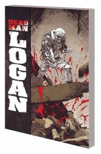 Dead Man Logan TP Vol 01