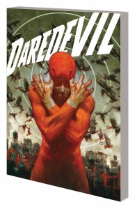Daredevil by Chip Zdarsky TP Vol 01 To Know Fear