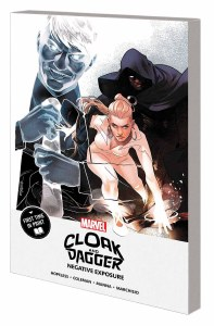Cloak and Dagger Negative Exposure TP