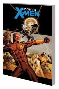 Uncanny X-Men By Gillen Complete Collection TP Vol 01