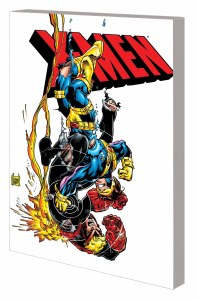 X-Men TP Onslaught Aftermath