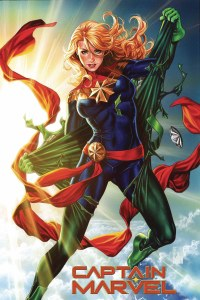 Captain Marvel TP Vol 02 Falling Star