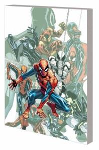 Marvel Monograph Art of Humberto Ramos TP Spider-Man