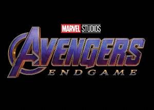 Art of Avengers Endgame HC Slipcase