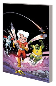 Star Comics Planet Terry Complete Collection TP