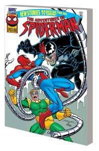Adventures of Spider-Man GN TP Vol 02 Spectacular Foes