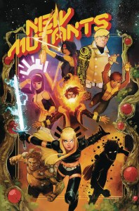 New Mutants By Hickman TP Vol 01