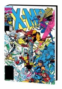 X-Men XXL by Jim Lee HC