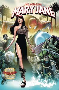 Amazing Mary Jane TP Vol 01