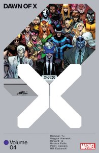 Dawn of X TP Vol 04