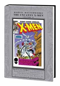 Marvel Masterworks Uncanny X-Men HC Vol 12