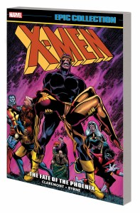 X-Men Epic Collection TP Vol 07 Fate of the Phoenix