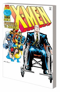 X-Men Avengers Onslaught TP Vol 03