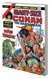 Conan Hour of Dragon TP