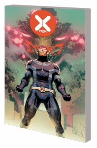 X-Men by Jonathan Hickman TP Vol 03