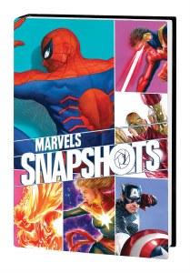 Marvels Snapshots HC