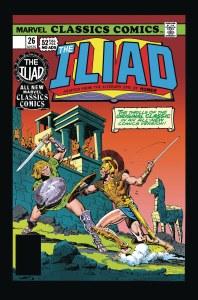Marvel Classics Comics Omnibus HC