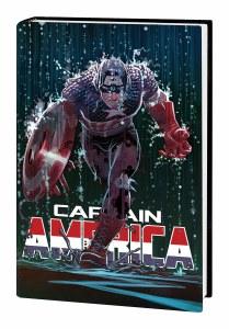 Captain America by Remender Omnibus HC