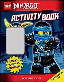 LEGO Ninjago Ninja vs. Dragon Hunters