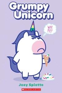Grumpy Unicorn TP