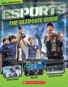 Esports The Ultimate Guide