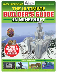 The Ultimate Builder's Guide in Minecraft SC