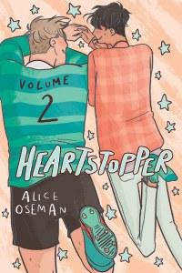 Heartstopper HC Vol 02