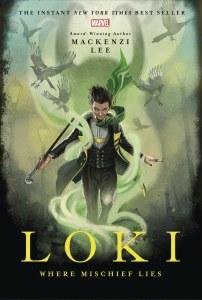 Loki Where Mischief Lies TP