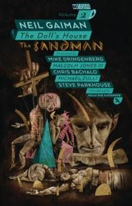 Sandman TP Vol 02 the Dolls House 30 Anniversary Edition