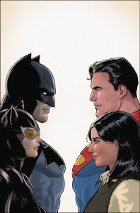 Batman Rebirth Deluxe Collection HC vol 03