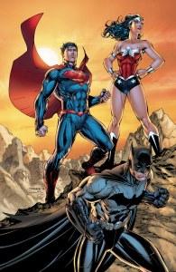 DC Comics Art of Jim Lee HC Vol 01