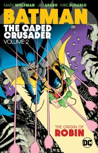 Batman Caped Crusader TP Vol 02