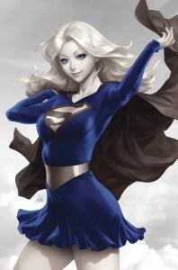 Supergirl TP Vol 01 the Killers of Krypton