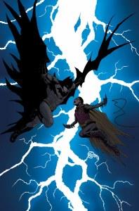 Batman and Robin Bad Blood Essential Edition TP