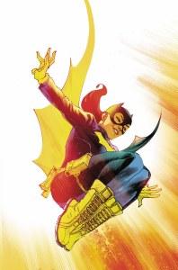 Batgirl TP Vol 05 Art of the Crime