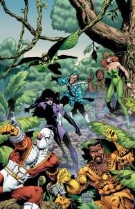 Suicide Squad TP Vol 08 Legerdemain