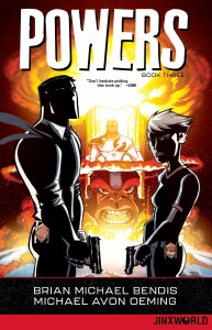 Powers TP Book 03 New Edition