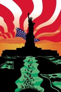 United States of Murder TP Vol 01 New Ed