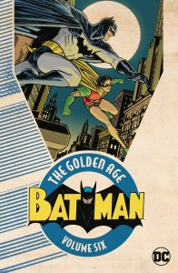 Batman Golden Age TP Vol 06