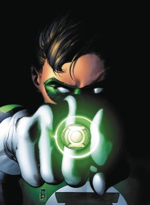 Green Lantern By Geoff Johns TP Book 02