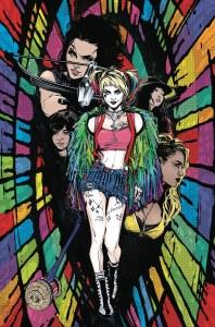 Harley Quinn & the Birds of Prey TP